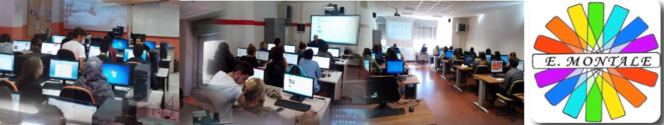 IIS Eugenio Montale Tradate - WebMaster Umberto De Rosa